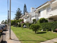 Ground floor apartment, Villamartin (28)